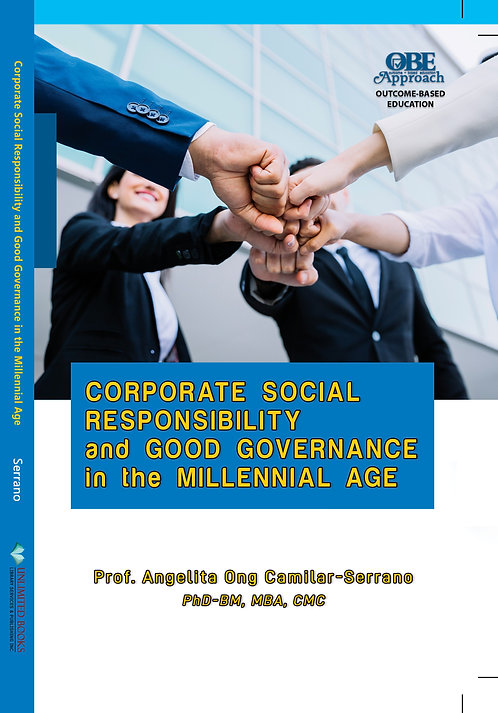 Corporate Social Responsibility and Good Governance in the Millennial Age