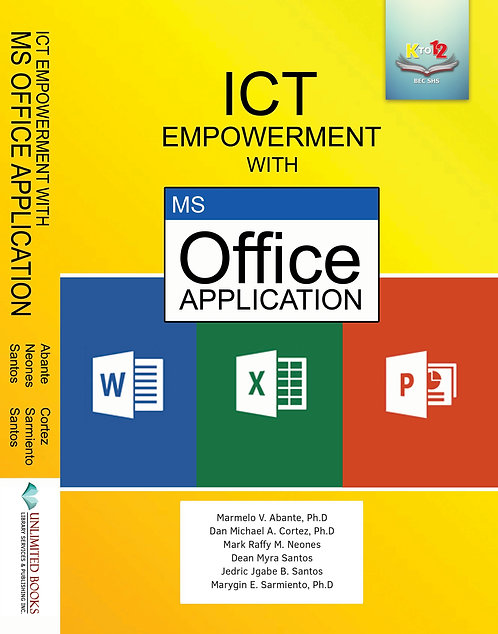 ICT Empowerment with MS Office Application