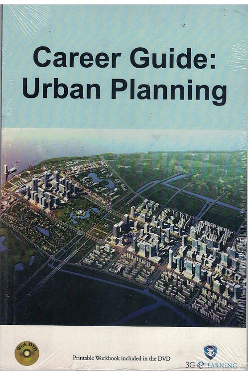 Career Guide: Urban Planning (3G eLearning)