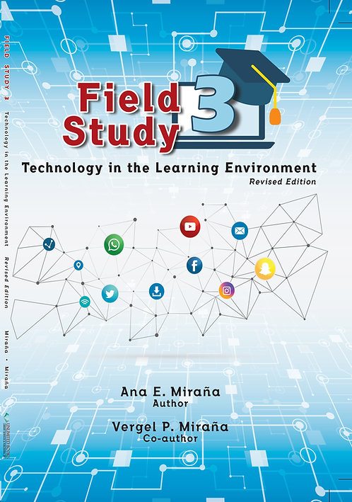 Field Study 3: Technology in the Learning Environment, Revised Edition
