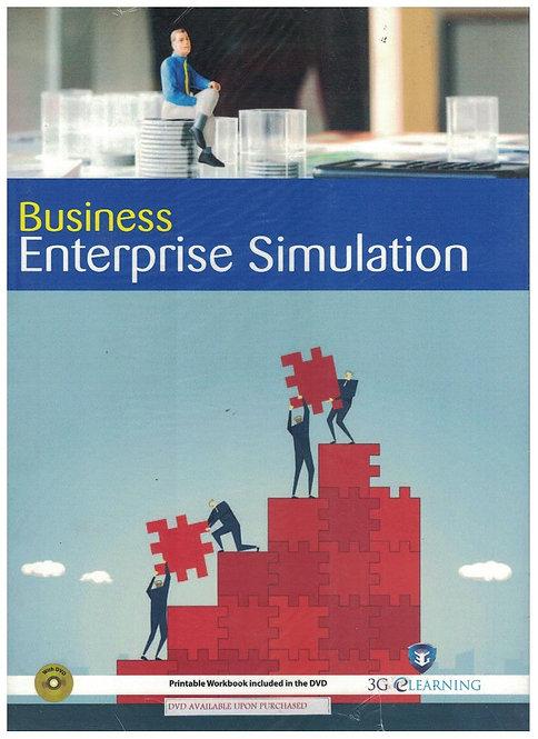 Business Enterprise Simulation (3G e-Learning)