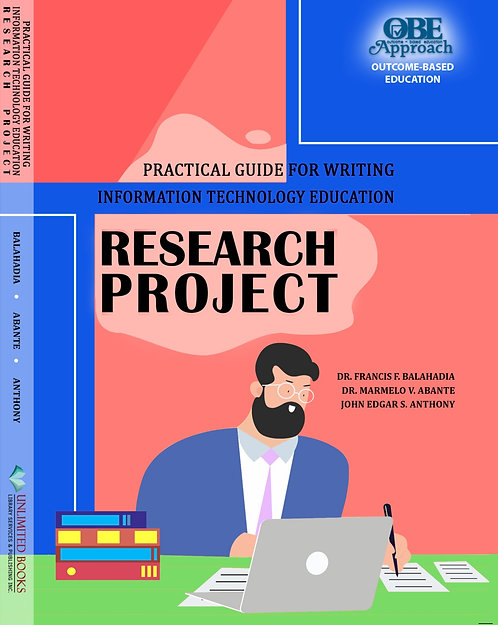 Practical Guide for Writing Information Technology Education Research Project