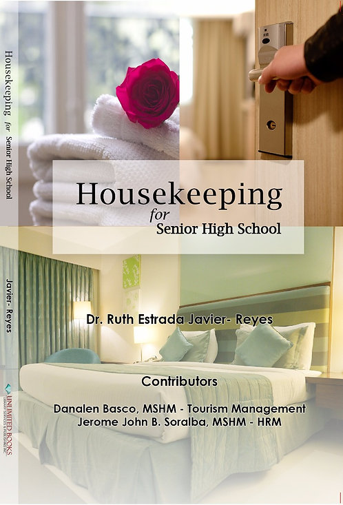 Housekeeping for Senior High School