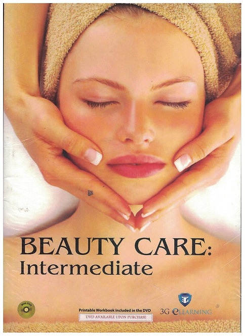 Beauty Care: Intermediate (3G e-Learning)