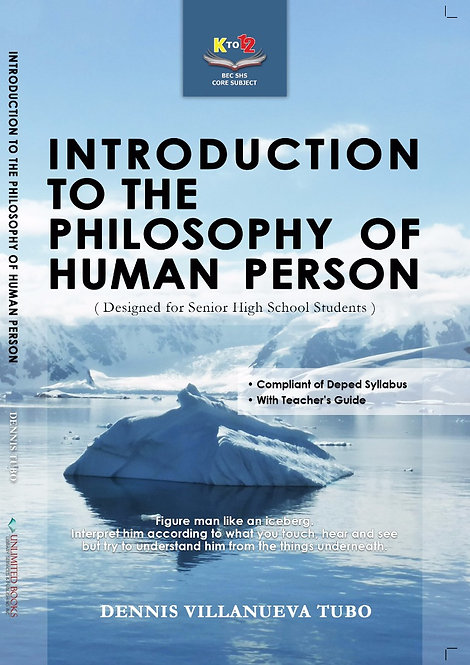 Introduction to the Philosophy of Human Person