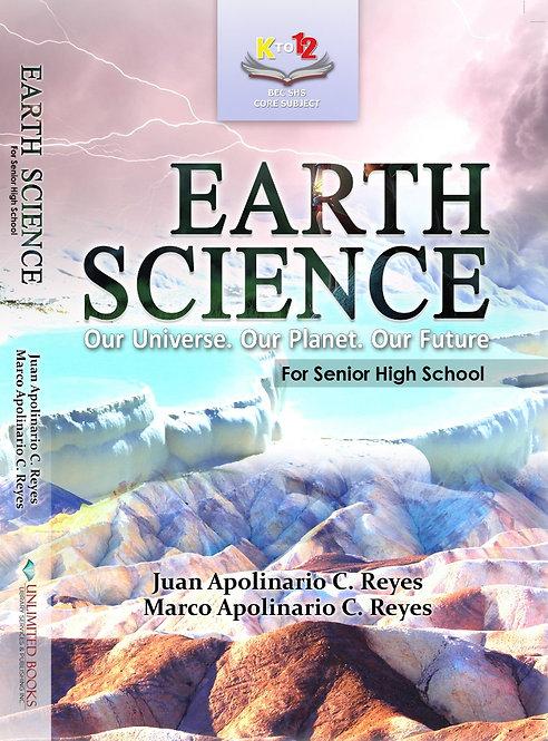 Earth Science for Senior High School