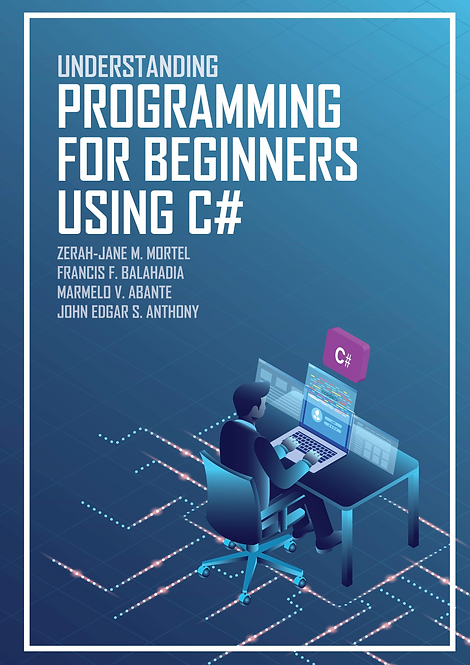 Understanding Programming for Beginners Using C#