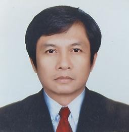 Juan Apolinario C. Reyes