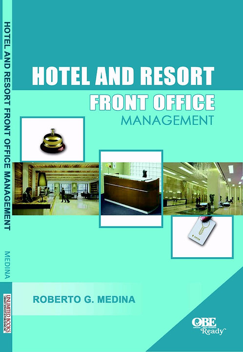 Hotel and Resort Front Office Management