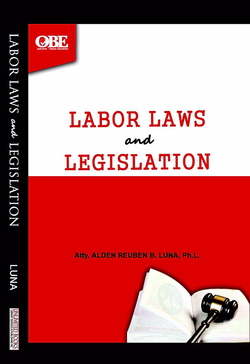 Labor Laws  and Legislation