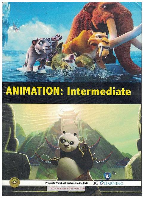 Animation: Intermediate (3G e-Learning)