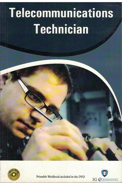 Telecommunications Technician (3G eLearning)