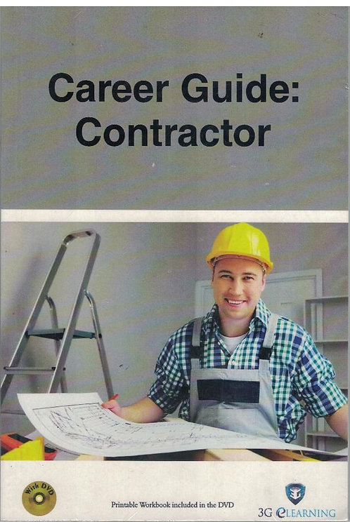 Career Guide: Contractor (3G eLearning)