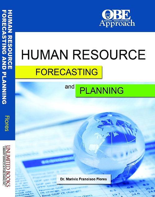Human Resource Forecasting and Planning
