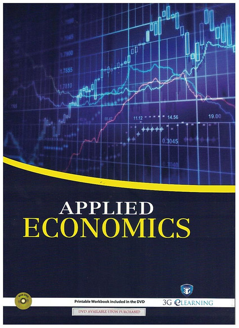 Applied Economics (3G e-Learning)