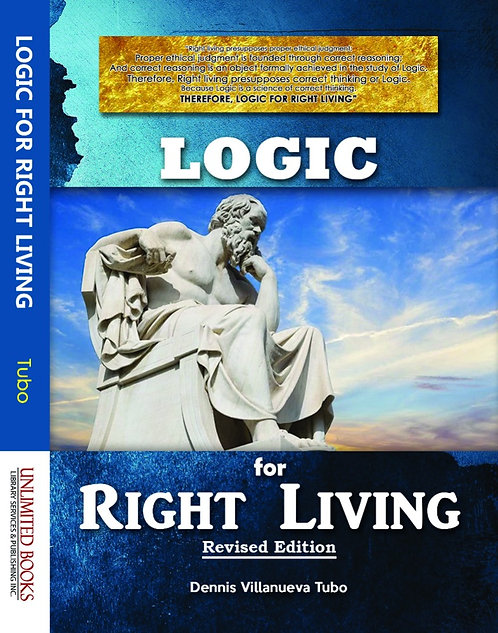 Logic for Right Living (Revised Edition)