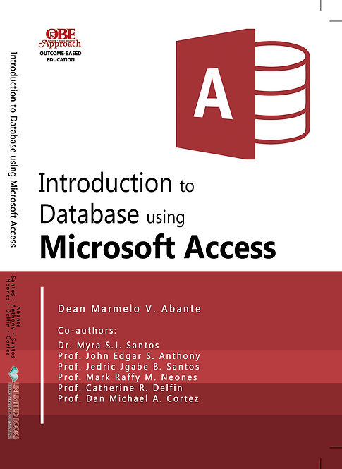 Introduction to Database Using Microsoft Access
