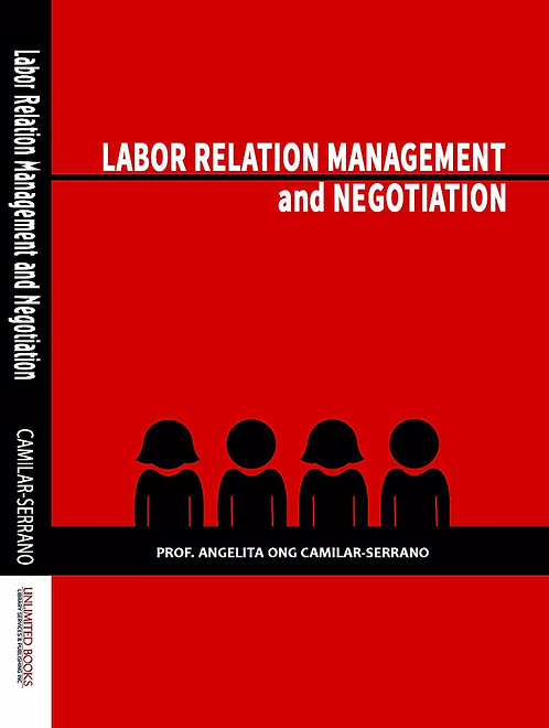 Labor Relation, Management, and Negotiations