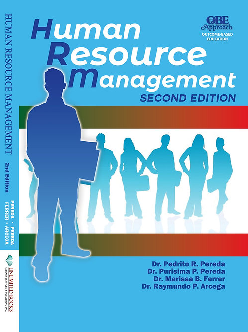 Human Resource Management, 2nd Ed.