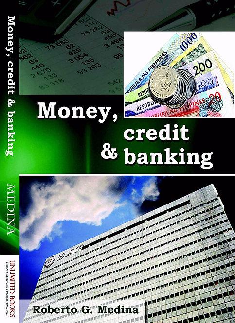 Money, Credit, & Banking