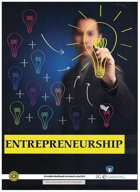 Entrepreneurship (3G e-Learning)