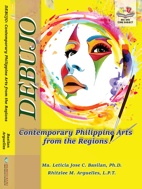 Debujo: Contemporary Philippine Arts from the Regions