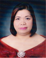 Dr. Marivic Francisco Flores