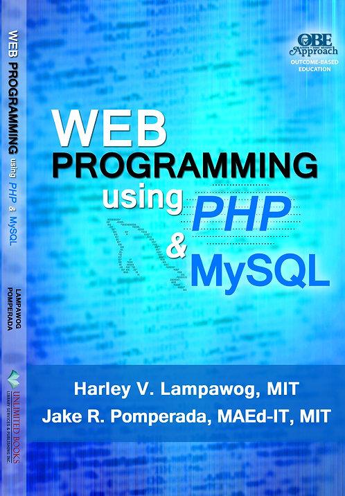Web Programming Using PHP & MySQL