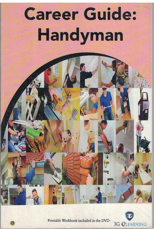 Career Guide: Handyman (3G eLearning)