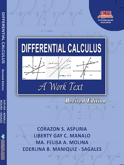 Differential Calculus (Revised Edition)