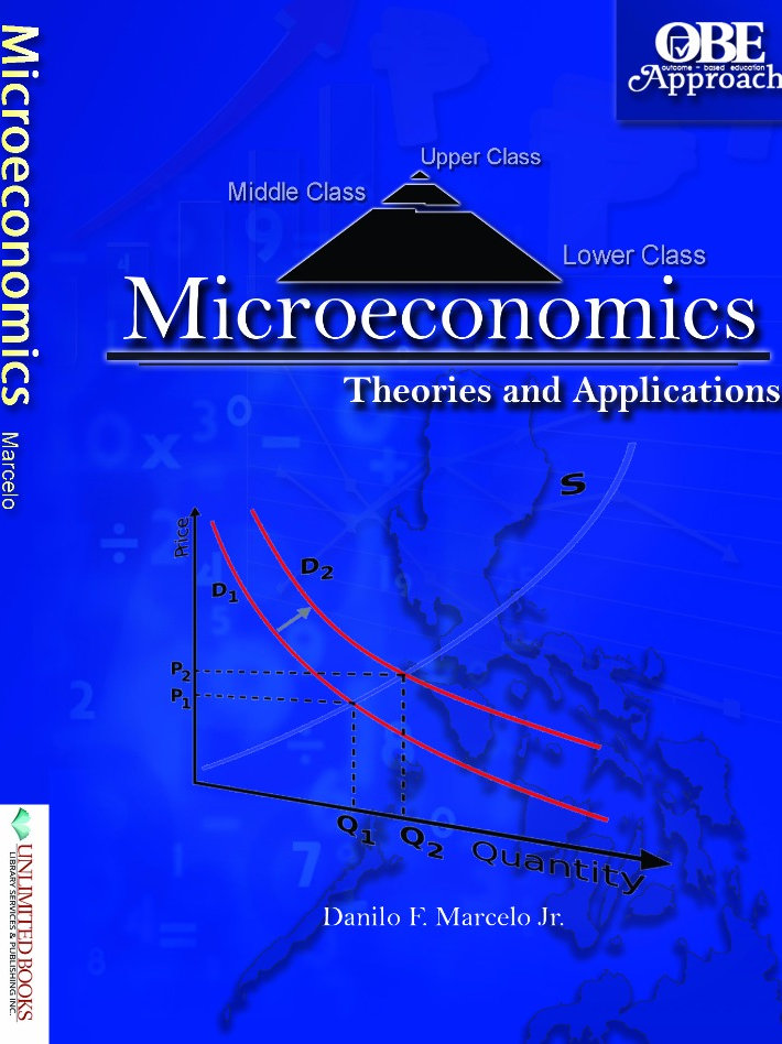 Microeconomics Theories And Applications