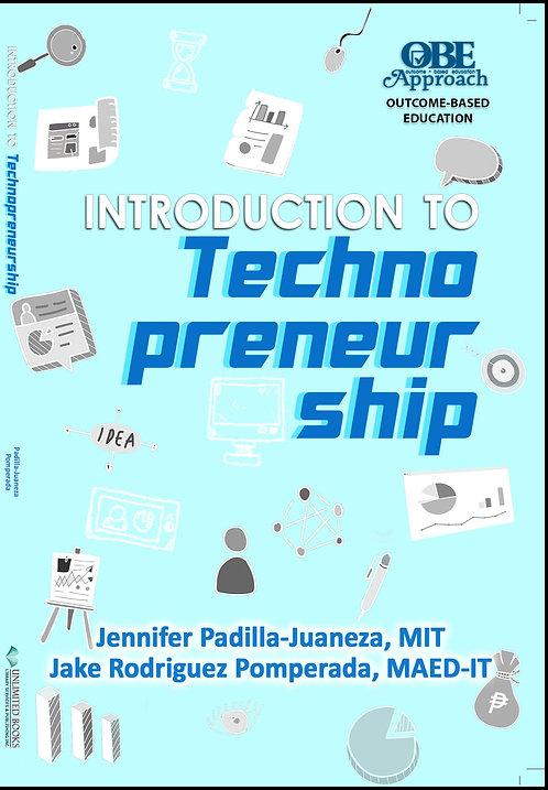 Introduction to Technopreneurship