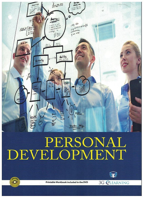 Personal Development (3G e-Learning)