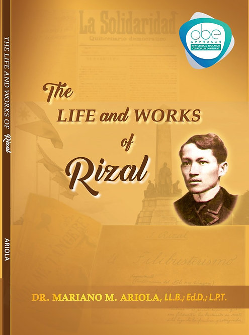 The Life and Works of Rizal