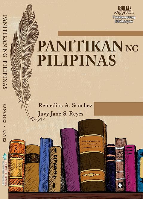 Panitikan ng Pilipinas