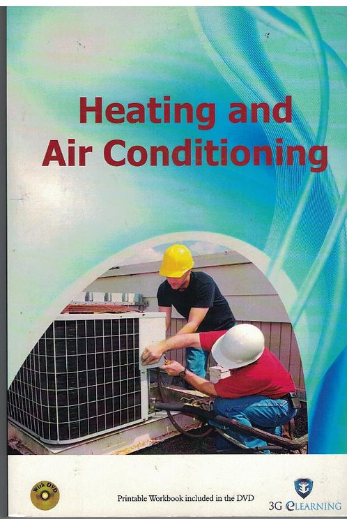 Heating and Air Conditioning (3G eLearning)