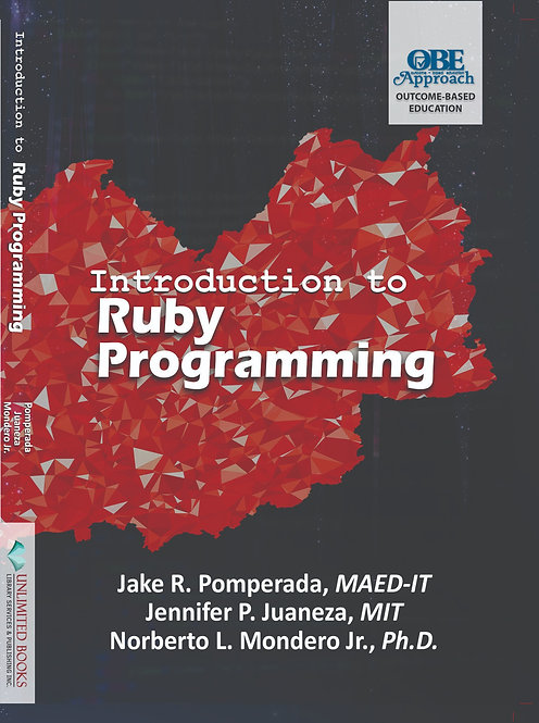 Introduction to Ruby Programming