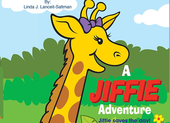 A Jiffie Adventure - Jiffie Saves the Day!