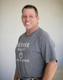 Steve Droz