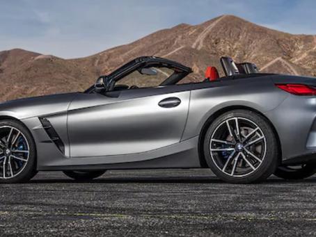 2020 BMW Z4 M40i Test Drive