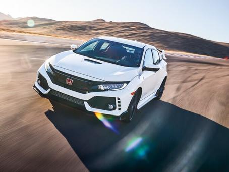 2018 AUTOMOBILE All-Star: 2018 Honda Civic Type R