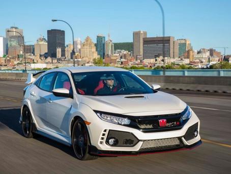 2017 Honda Civic Type R: Pro Racer's Analysis