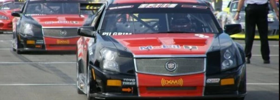 Cadillac CTS-V - 2007 Season
