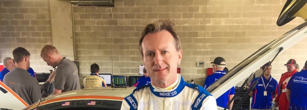 Andy Pilgrim - 2017 Season
