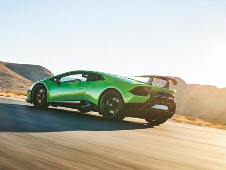 2018 All-Stars Contender: Lamborghini Huracán Performante