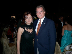 Mayor of Fort Lauderdale Jim Naugle