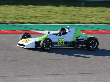 Racing Formula Fords in the SVRA's National Championships Is a Blast