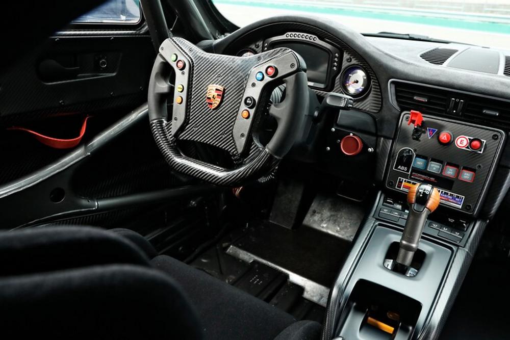935 Interior
