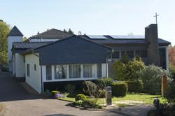 Hauptgeschäftsstelle in Bad M'eifel