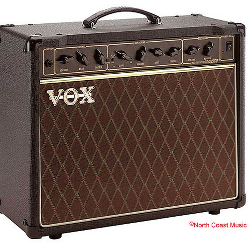 Vox VR30R Valve Reactor guitar amplifier